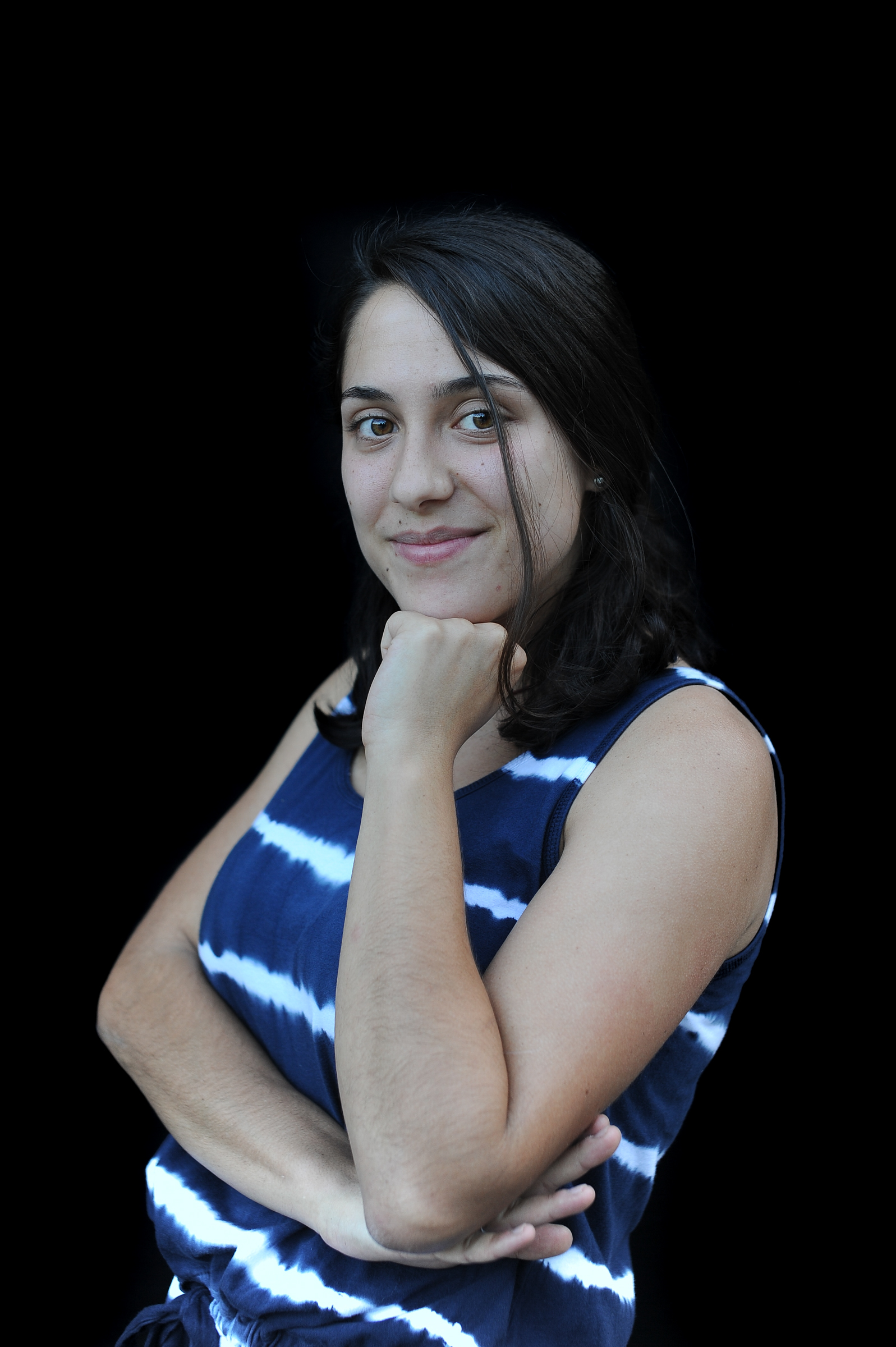 Name: Isabelle De BrabanterClass Year: 2019Major: Information Science and FrenchHometown: North Caldwell, NJActivities: Political Director of Cornell Democrats, VP of PR for KaPi, Social Justice Committee for HillelIf you could make up a major, what would it be?: Robotics/Artificial IntelligenceWhy would you be on the front page of The Cornell Daily Sun?: International EspionageBlurb: Je vois la vie en rose