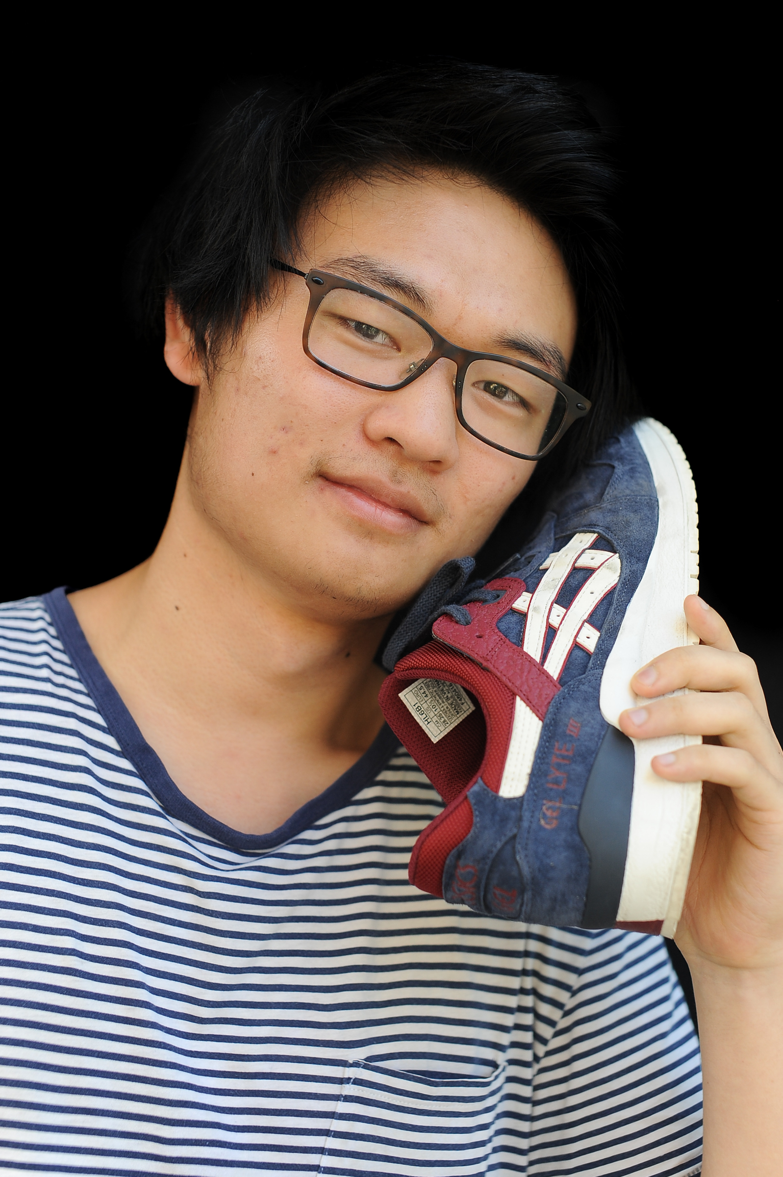 Name: Eliot Huang
