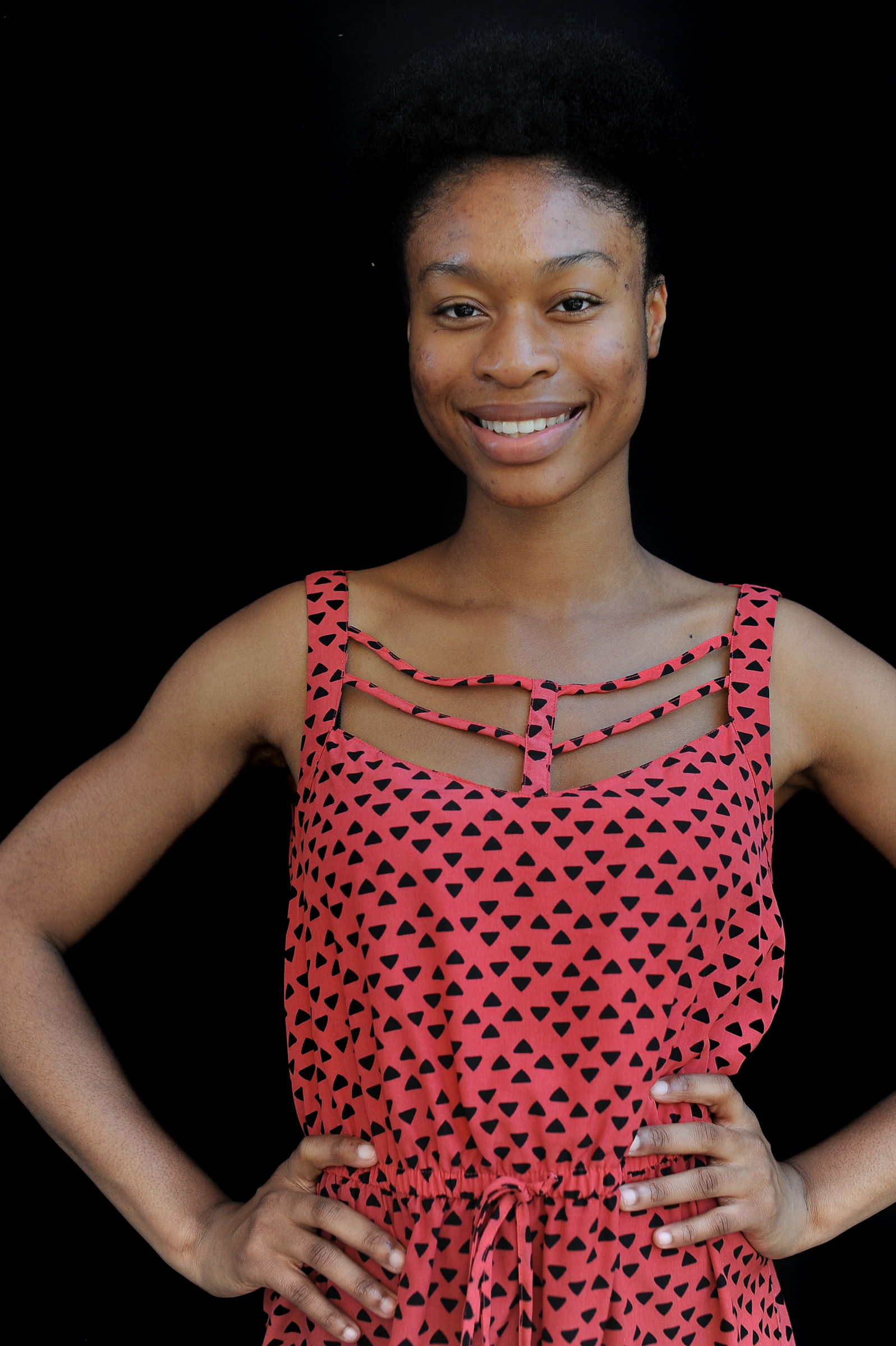 Name: Oluomachi OnyekwereClass Year: 2021Major: BiologyHometown: Maplewood, NJActivities: Running, listening to music, dancingIf you could make up a major, what would it be?: Creative Biology Why would you be on the front page of The Cornell Daily Sun?: Research on post-surgery stressBlurb: Always resilient