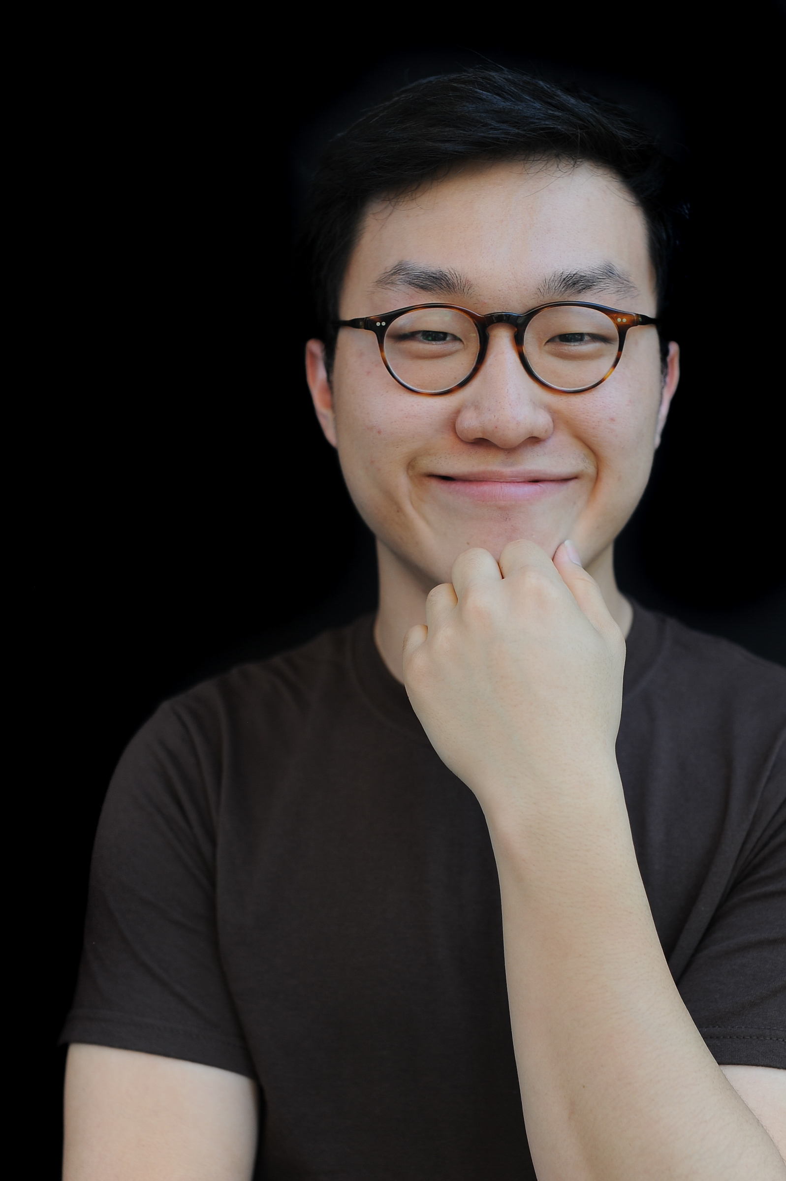Name: Eric Cho