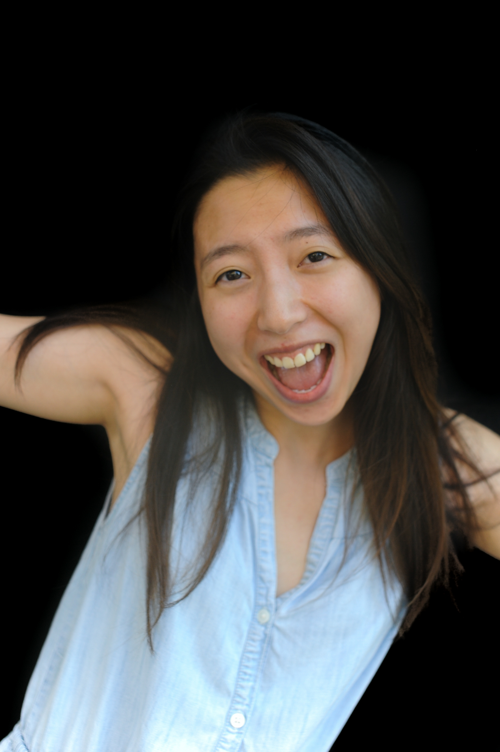 Name: Andrea Lo