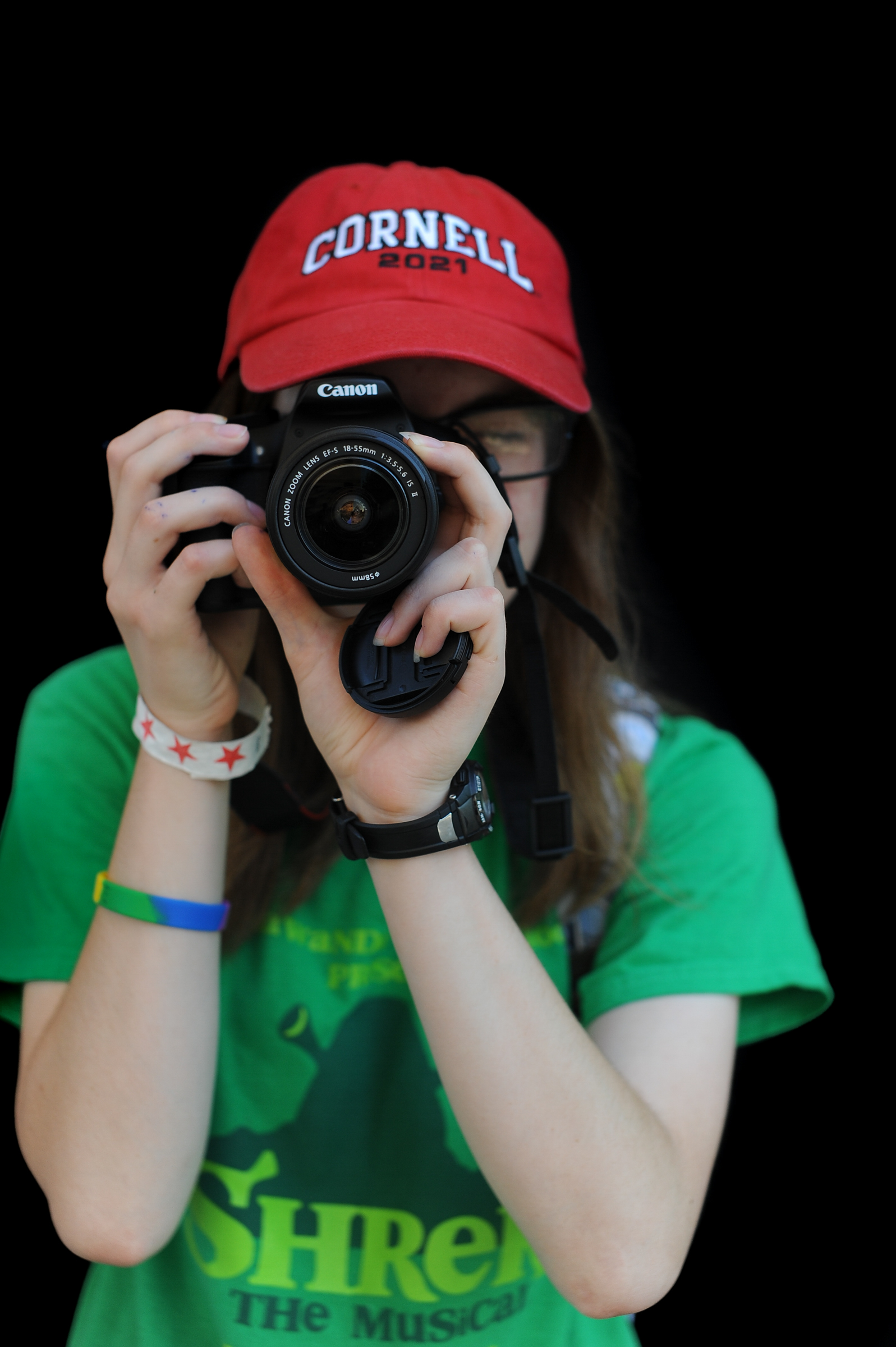 Name: Rachel LaDue