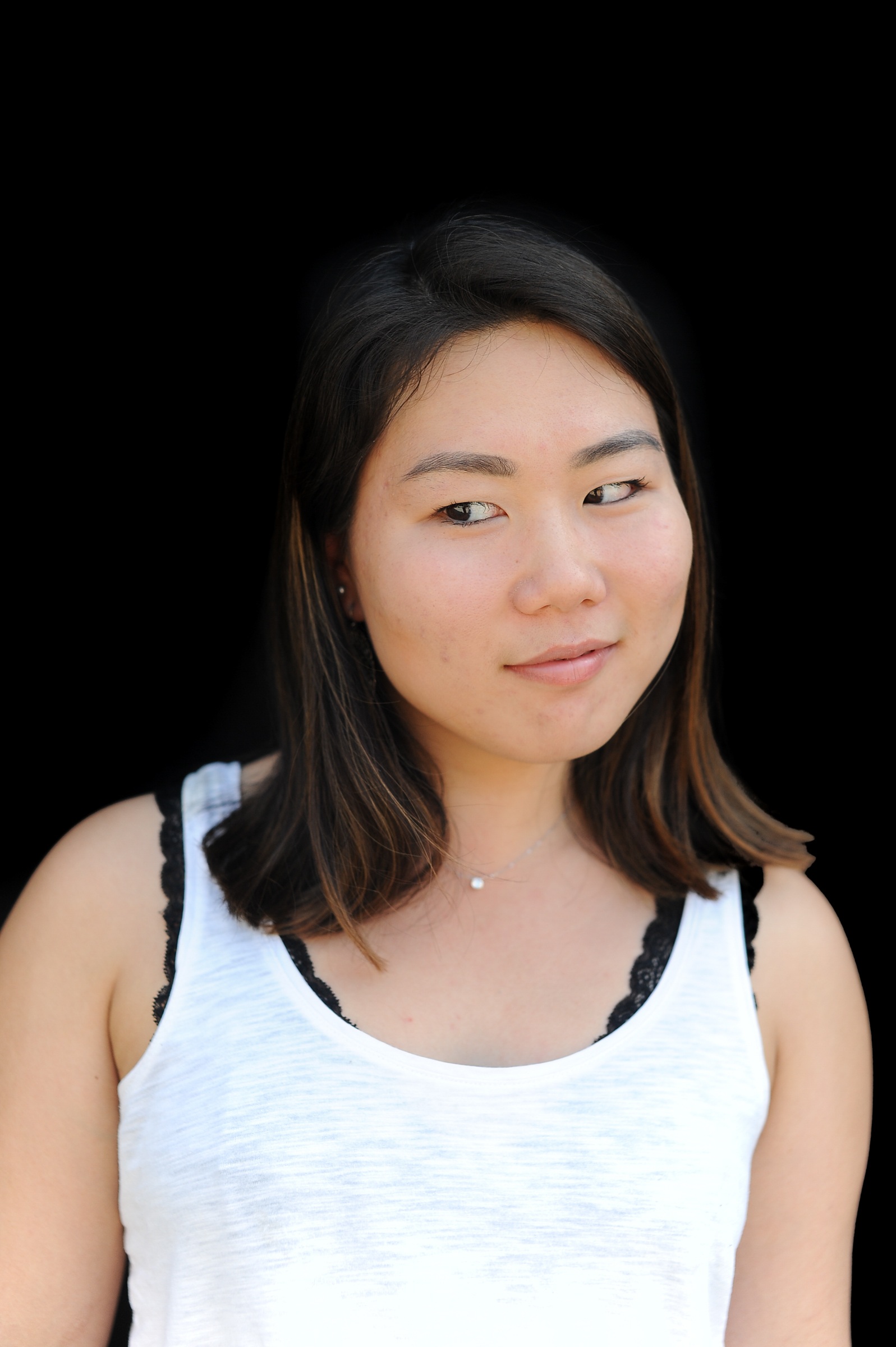 Name: Agnes Kwak