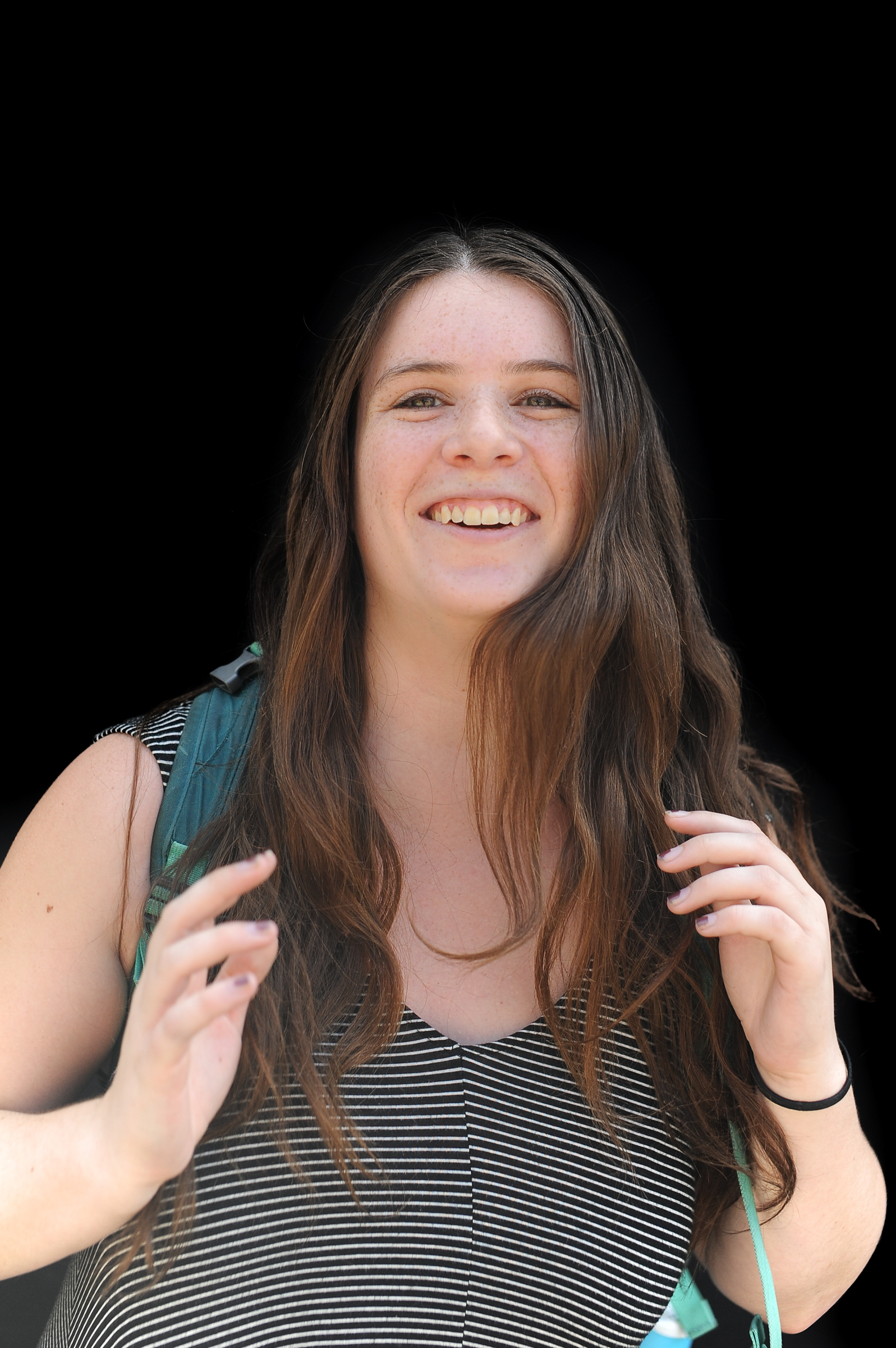 Name: Phoebe KellerClass Year: 2018Major: Government and HistoryHometown: Rye, NYActivities: Former Managing Editor of the Daily Sun, Roosevelt InstituteIf you could make up a major, what would it be?: Soviet StudiesWhy would you be on the front page of The Cornell Daily Sun?: For writing the articleBlurb: I'd rather be in DC