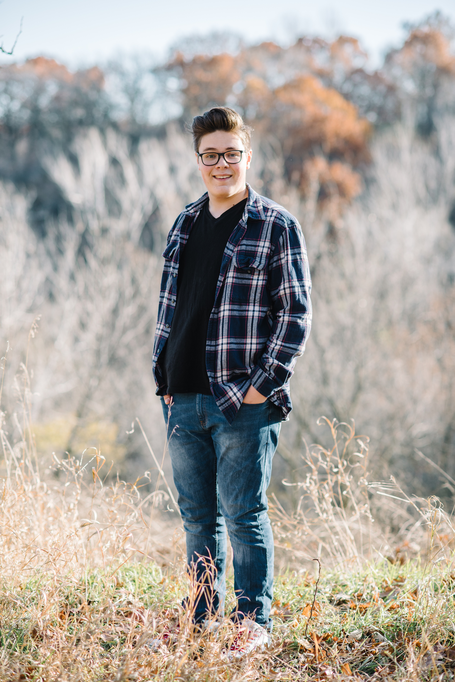senior photo des moines iowa