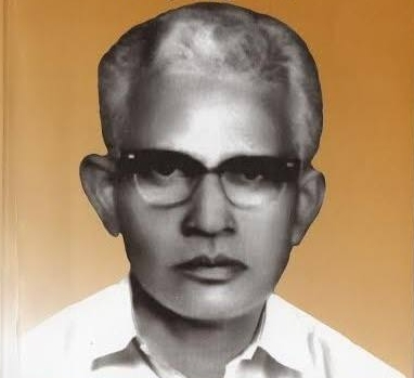 P. M. Abraham (1919 to 2017)
