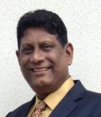 Rajan Ariyappallil