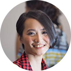 Jenny for Foxglove Tarot Bali