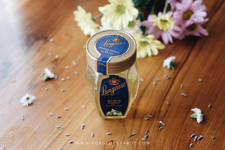 Acacia Honey