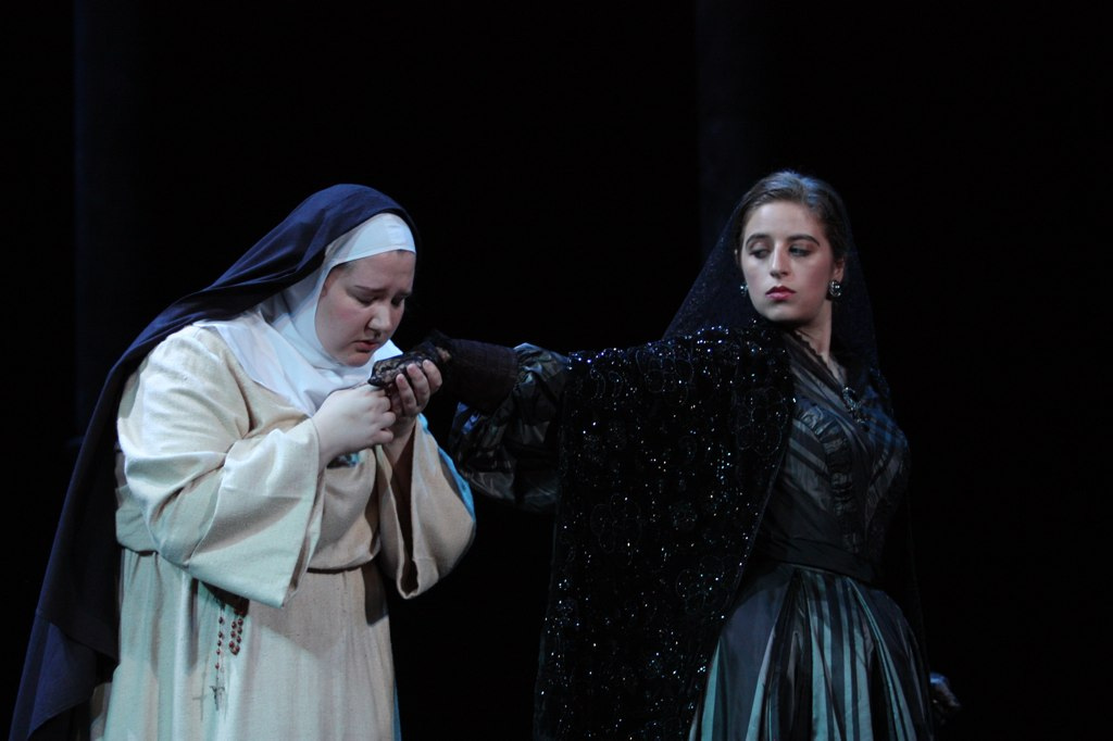 Suor Angelica, December 2014
