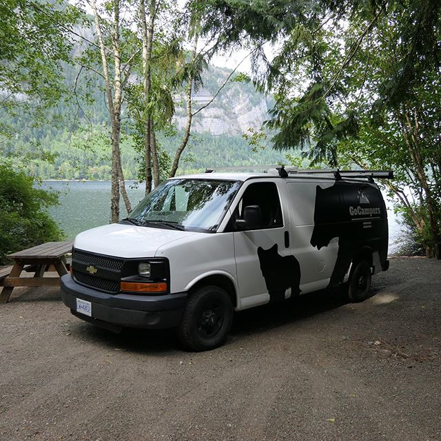 The Bear vans recent adventure to Horne Lake. Thanks Olivier & @ciara.mcalinden for the lovely photos.