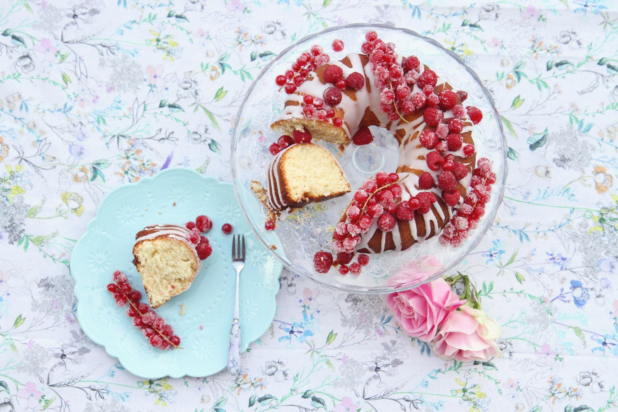 Simpler Solution: - Let them eat cake?
