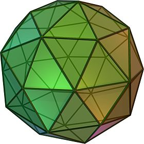 Fun Fact 2: This is a Pentakis Dodecahedron.  Fun Fact 3: You will never need to know this fun fact.
