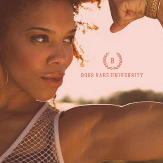 The Boss Babe University is building a group of strong entrepreneurs who are equipped and ready to #bossup in their business. To make sure that everything is run professionally and efficiently. Our courses are designed to give you the tools, strategy, and confidence to grow your brand and your client list. Enrollment is $49/month and includes on-demand courses, daily support via a private Facebook group, and discounts on select products and services. You can find more information at bit.ly/bossbabeuniversity  #bossbabeuniversity #thebossbabeuniversity #goalsetter #goaldigger #marketing101 #socialmedia101 #media101 #mindsetmatters #branding #strategy #bossbabe #bossbabes #bossup #strongwoman #femaleleaders #femaleentrepreneurs #bossbabesbrunchtour2019 #levelup #onlinelearning #digitalcourses #womanownedbusiness