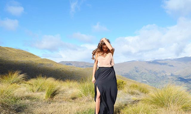 Image @tamatomlinson  Model @michellepianika