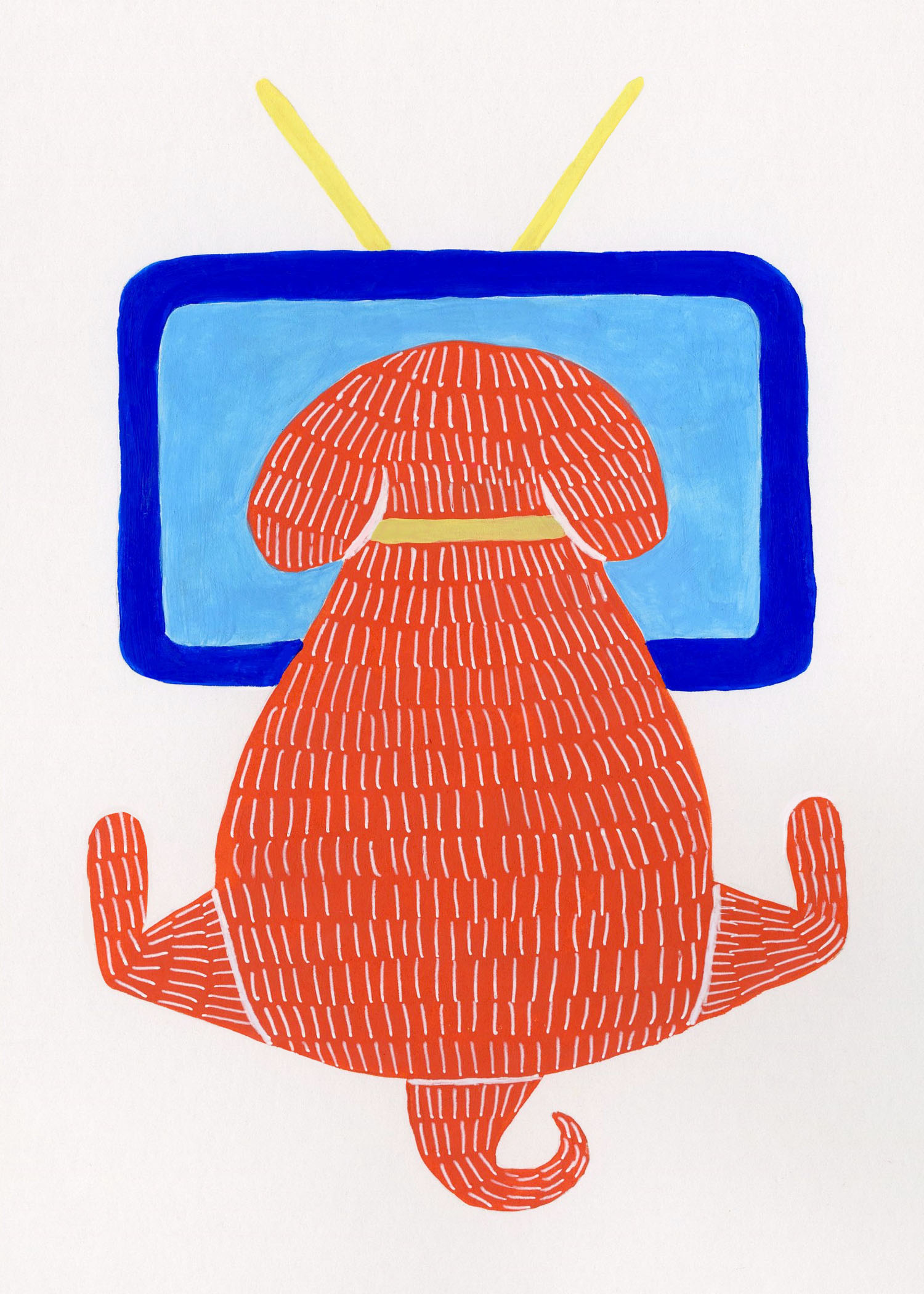 Dog Cards- TV Dog Red 5x7.jpg