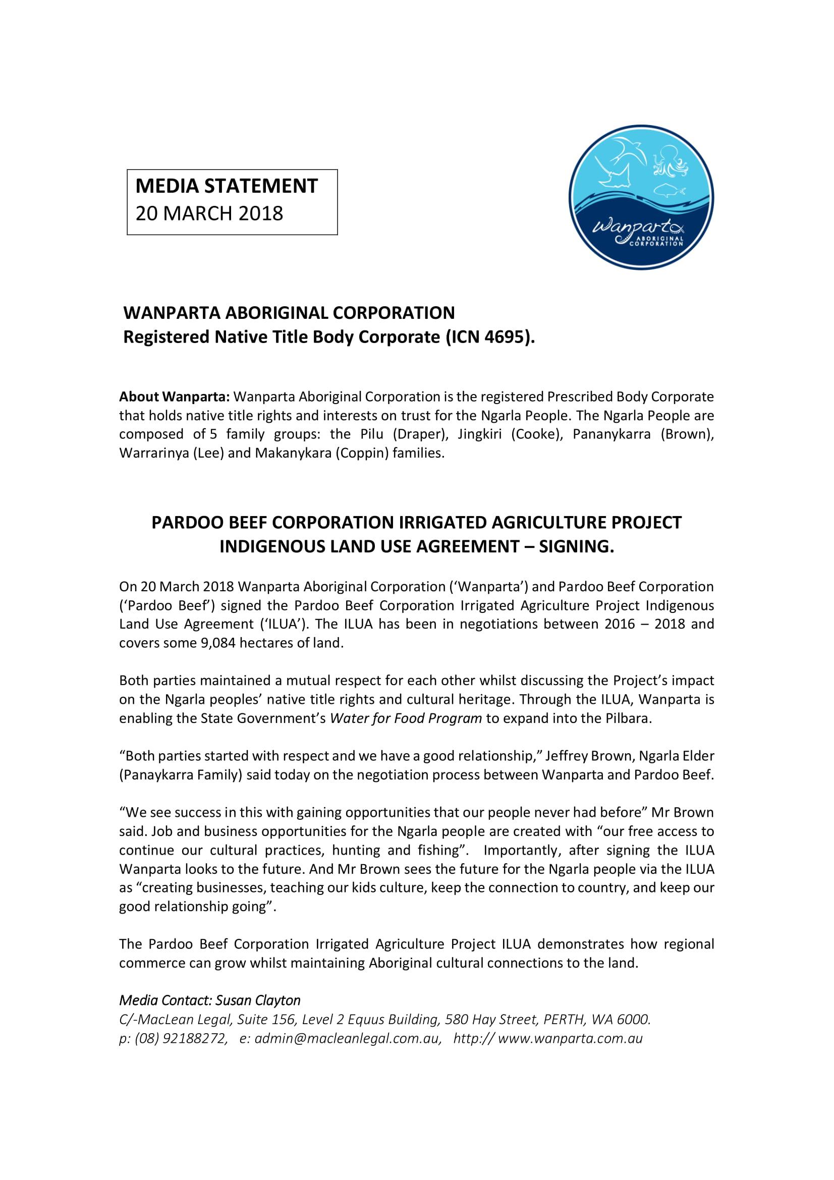 wanparta_media_statement_March_20_2018
