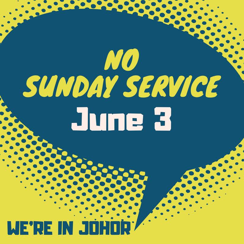 no-sunday-service