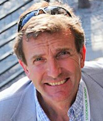 Anders Sewerin    Grundare av The Power of Sport Foundation och Cruyff Institute i Sverige     anders@cruyffinstitute.se