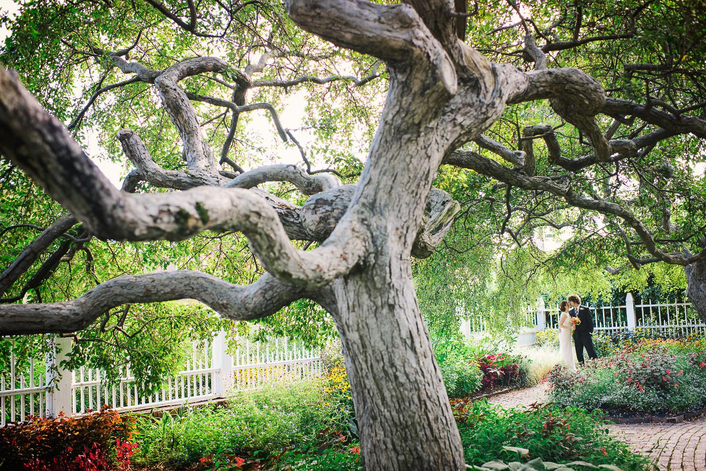 NH Wedding Photographer: Prescott Park Portsmouth NH