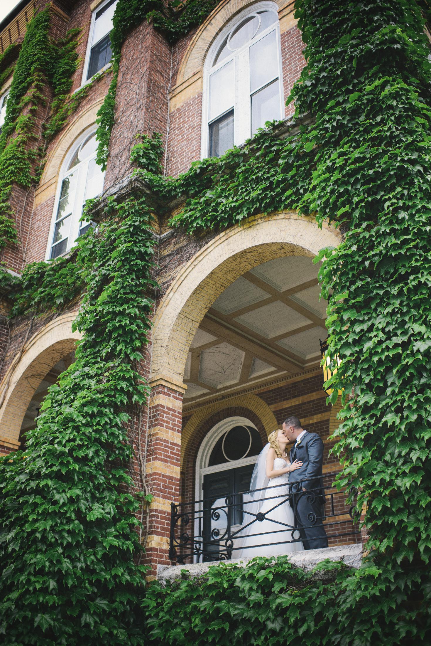 NH Wedding Photographer: Saint Anselm College couple wedding