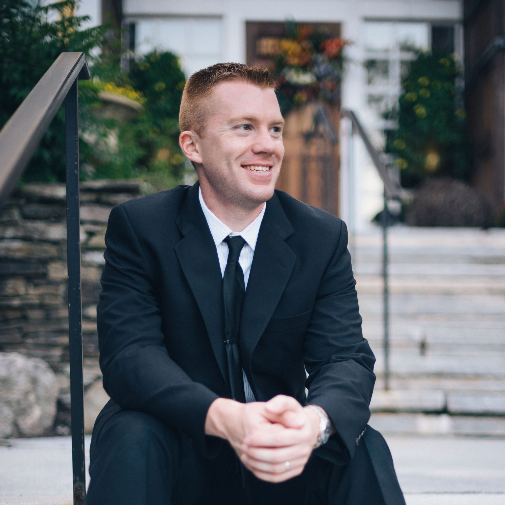 Nathan Moreau - Owner
