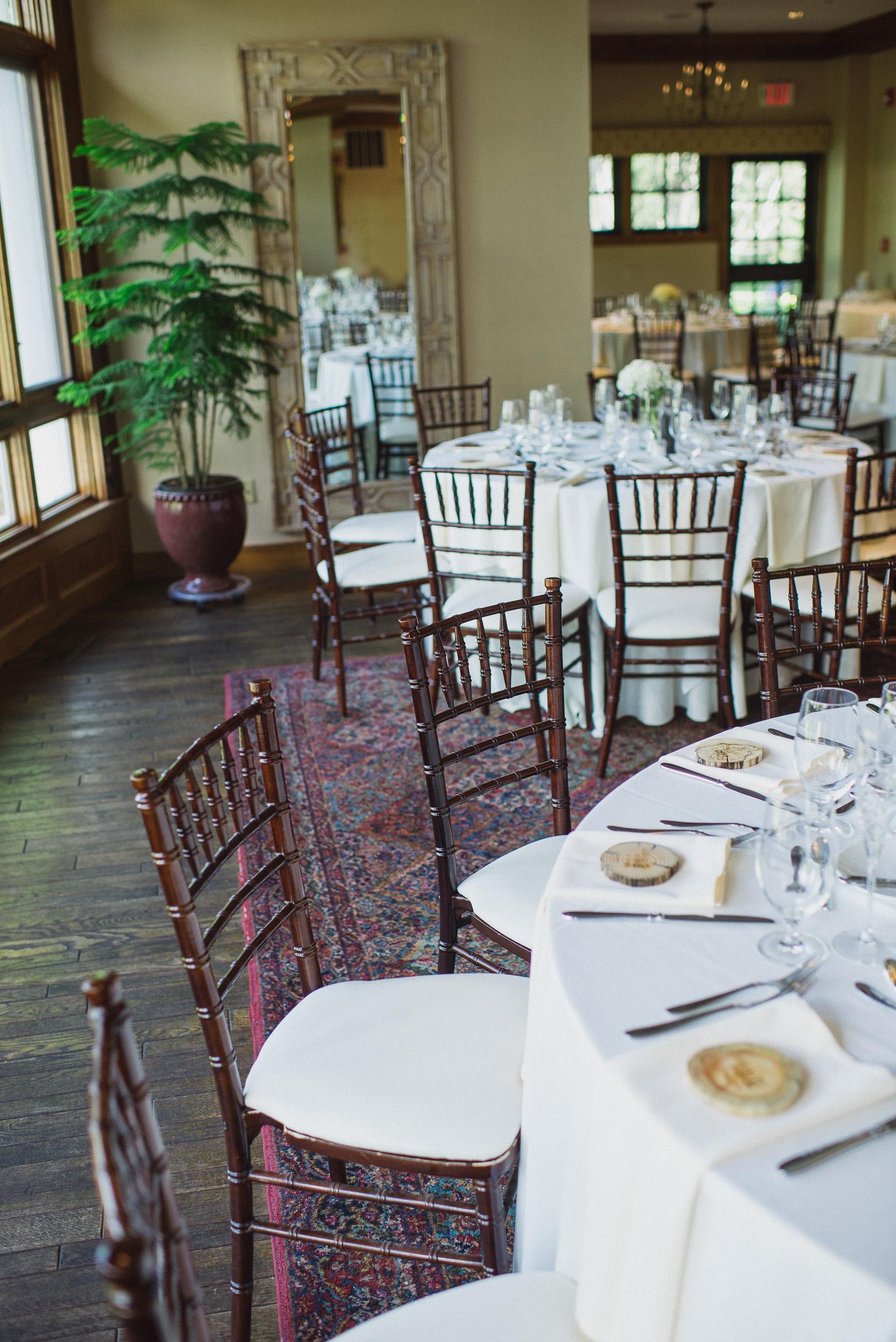 NH Wedding Photographer: reception details