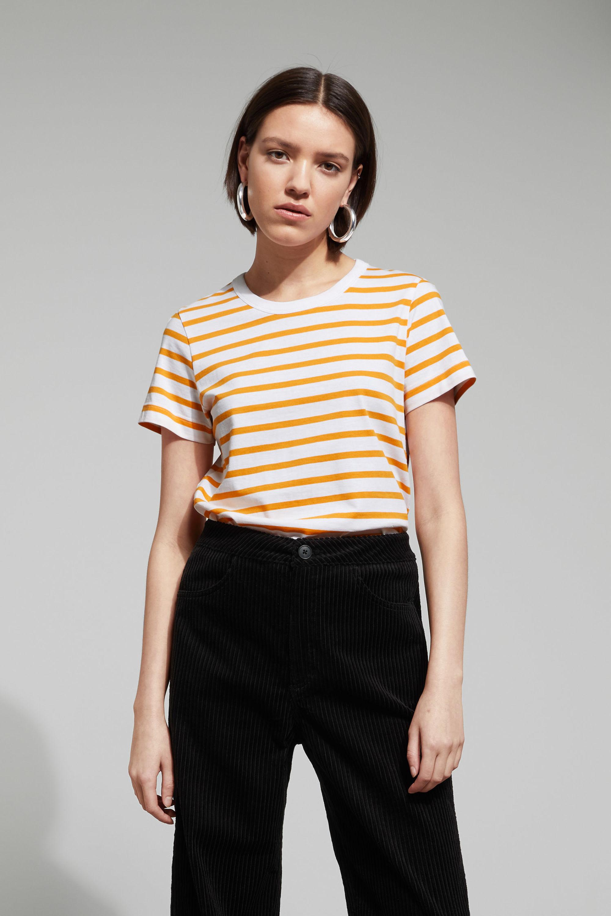 Kate Striped T-shirt