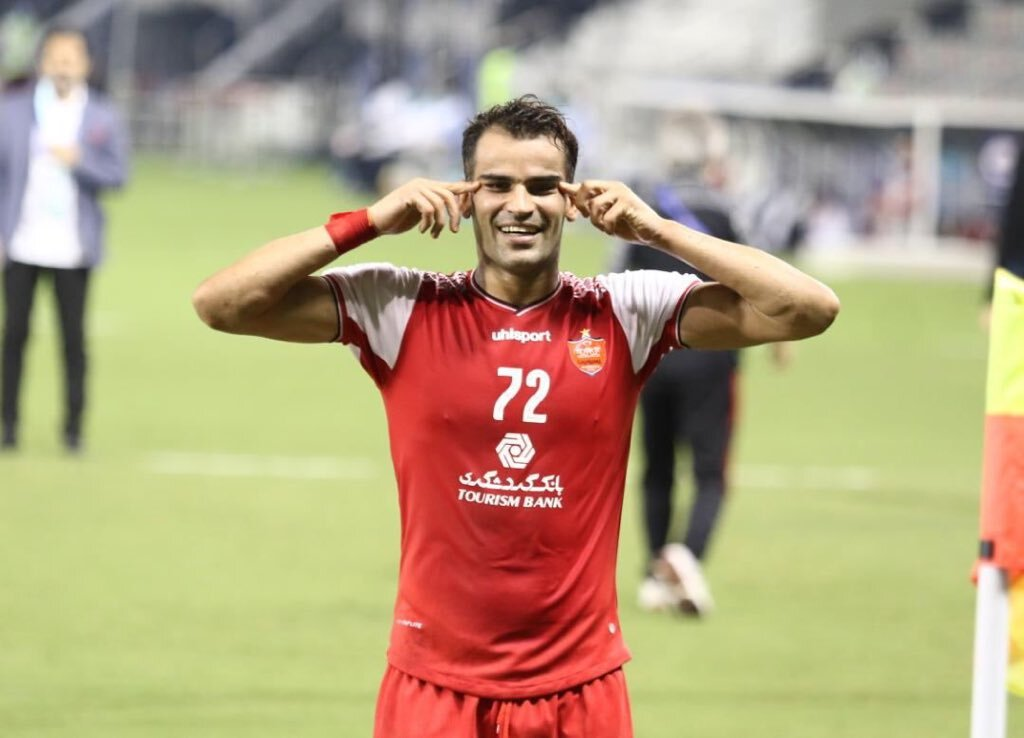 Against All Odds Persepolis Goes To The Afc Champions League Final Babagol