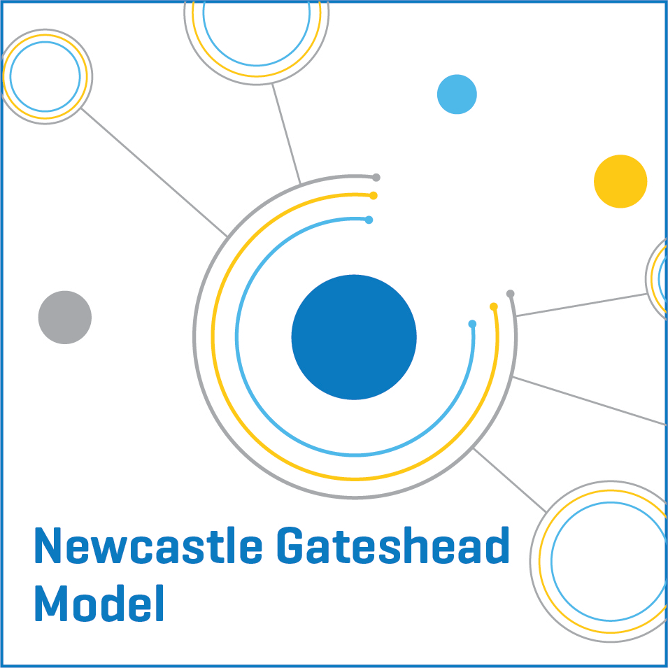 Newcastle Gateshead Model