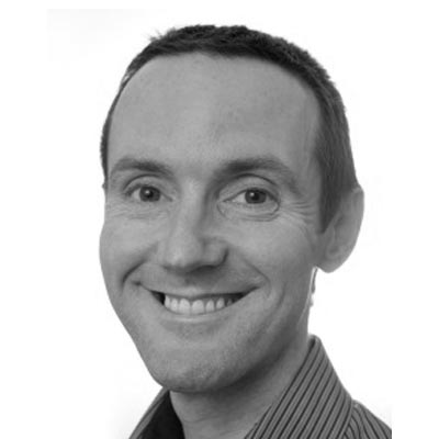 Dr Dan Cowie - Clinical Director Transformation
