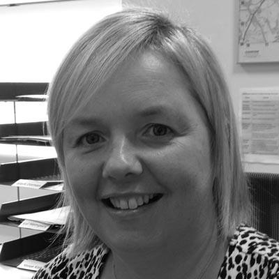 Caroline Kavanagh - Programme Manager, Vanguard Care Home Programme
