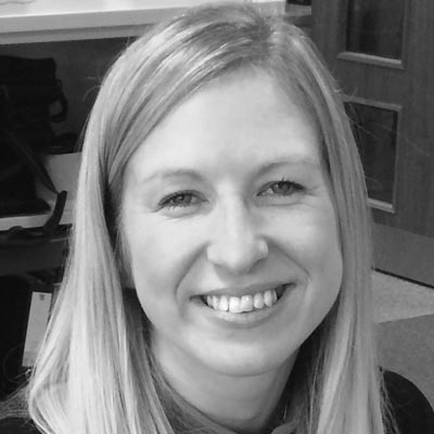 Lindsay Pearson - Public Patient Involvement and Community Engagement Lead