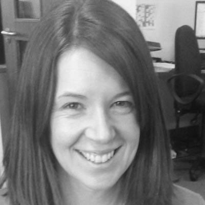 Jayne Black - Team Administrator, Vanguard Care Home Programme