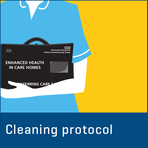Cleaning Protocol
