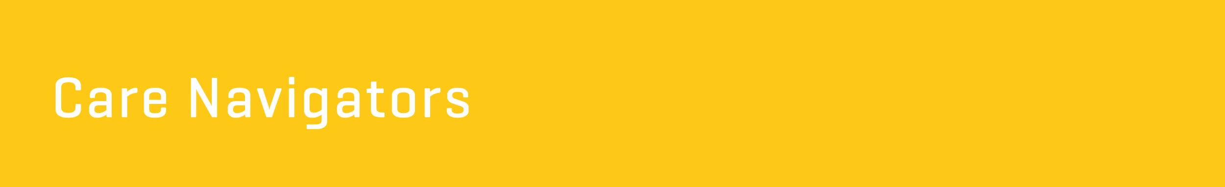 Care navigators banner yellow.png