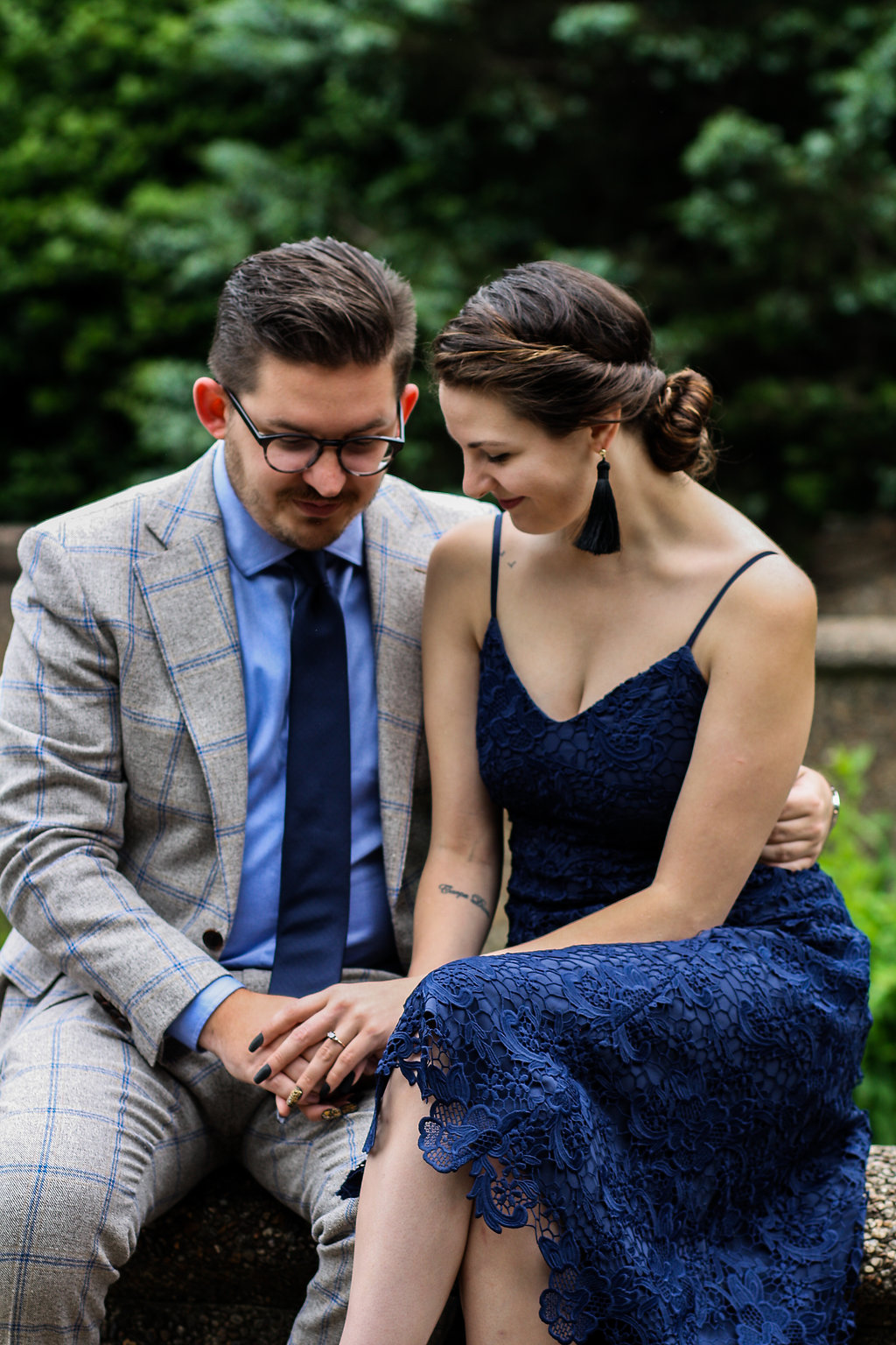 engagement couple shoot tips