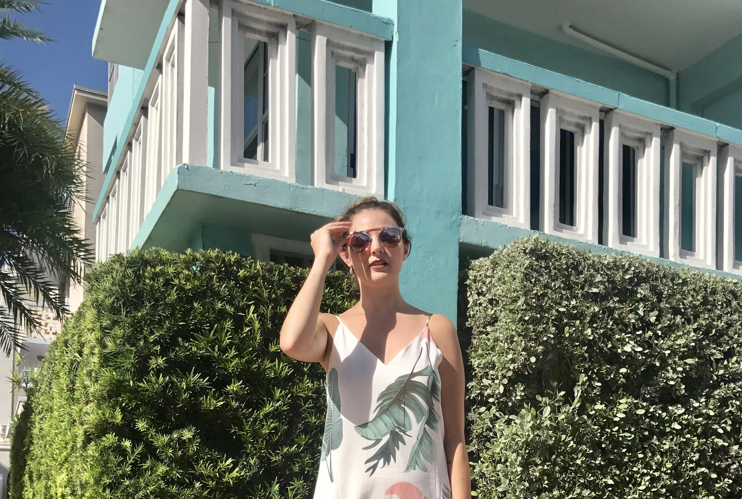 Miami Style Vibes