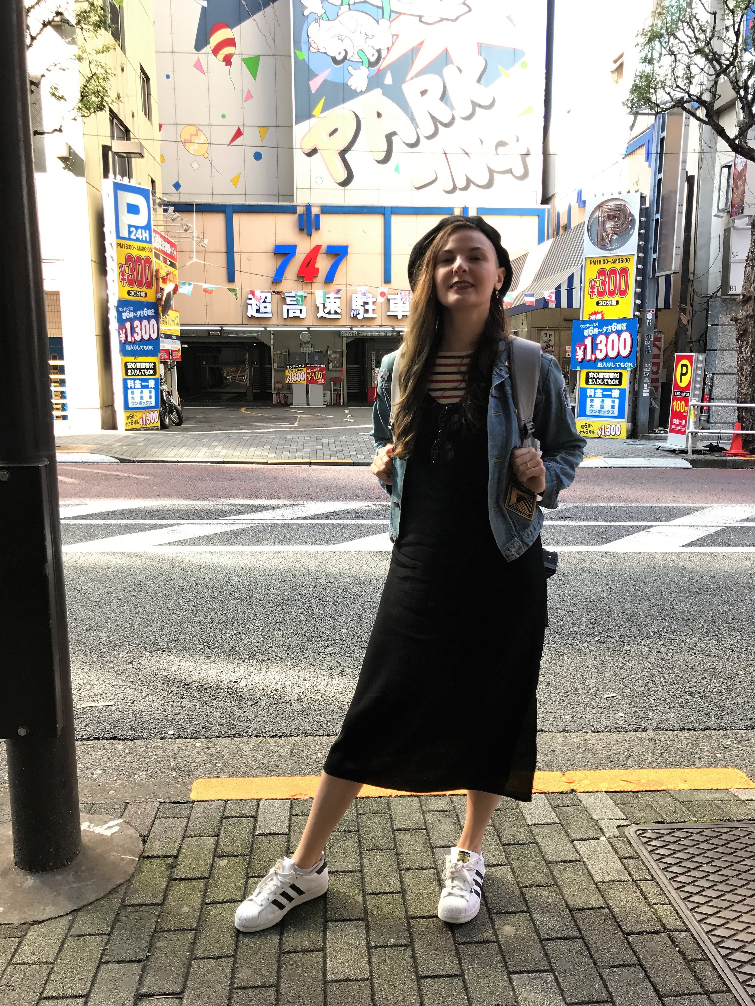 Where to Shop in Japan