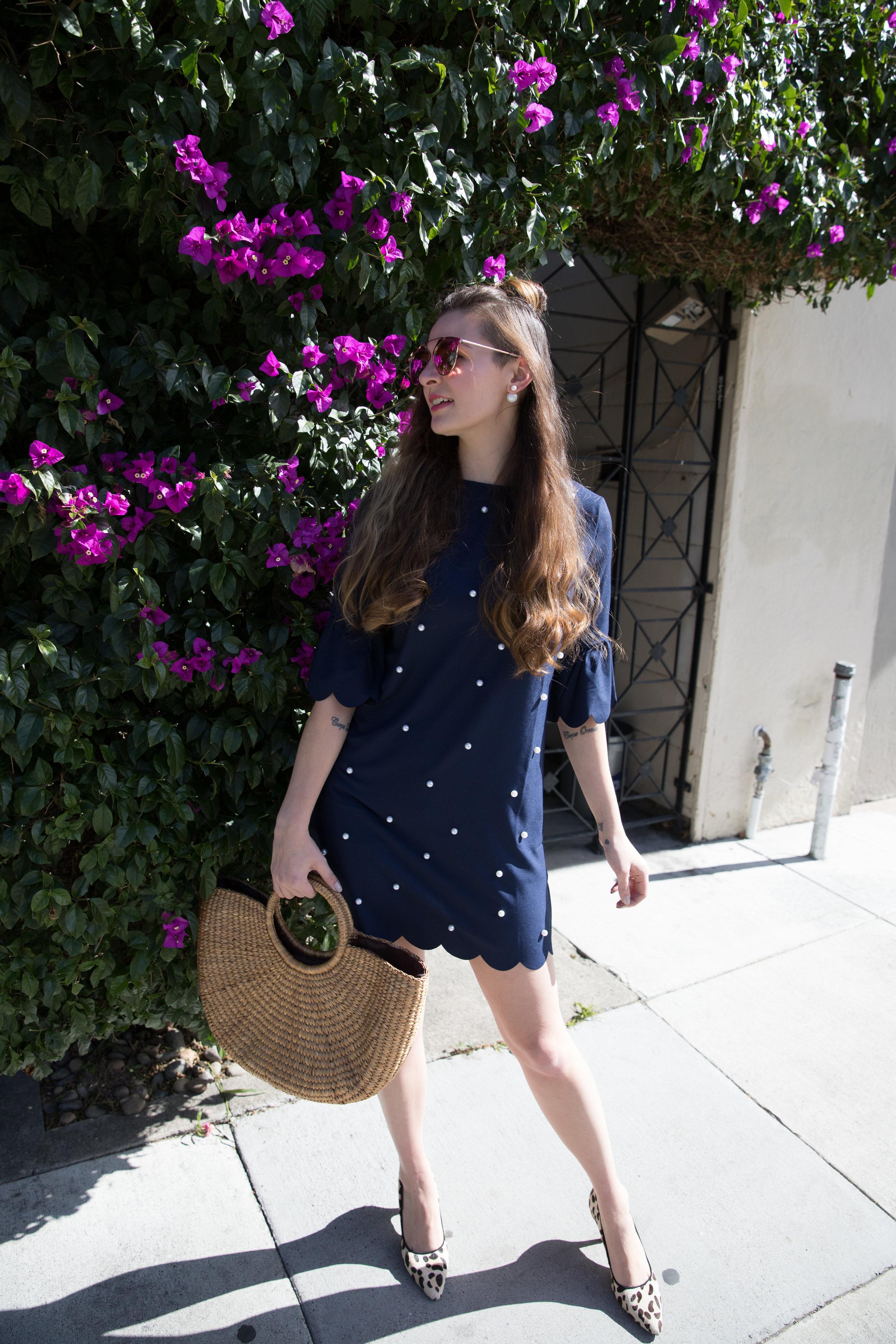 Spring Style with Amazon Fashion