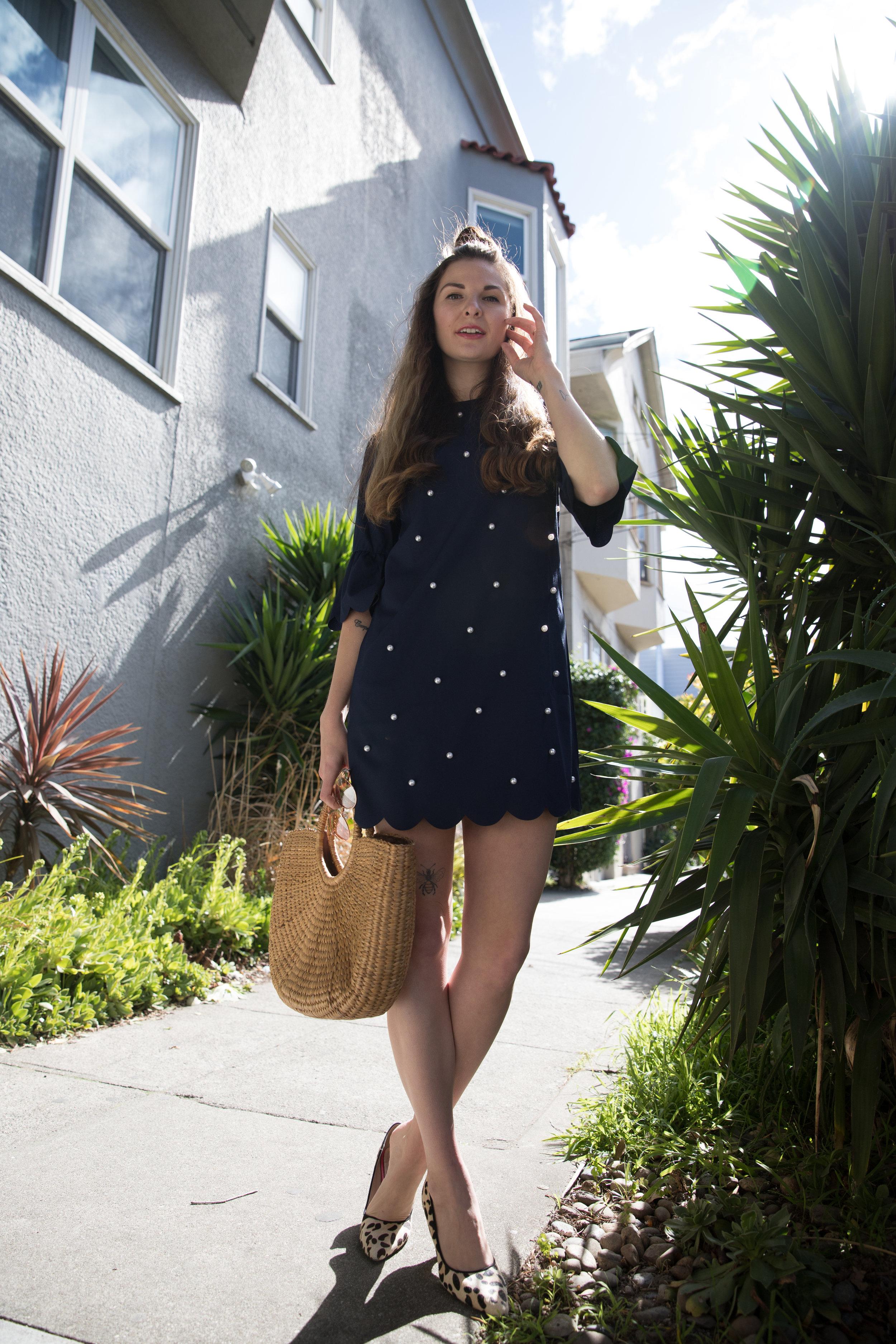 Spring Style Amazon Fashion Que Sera Sahra