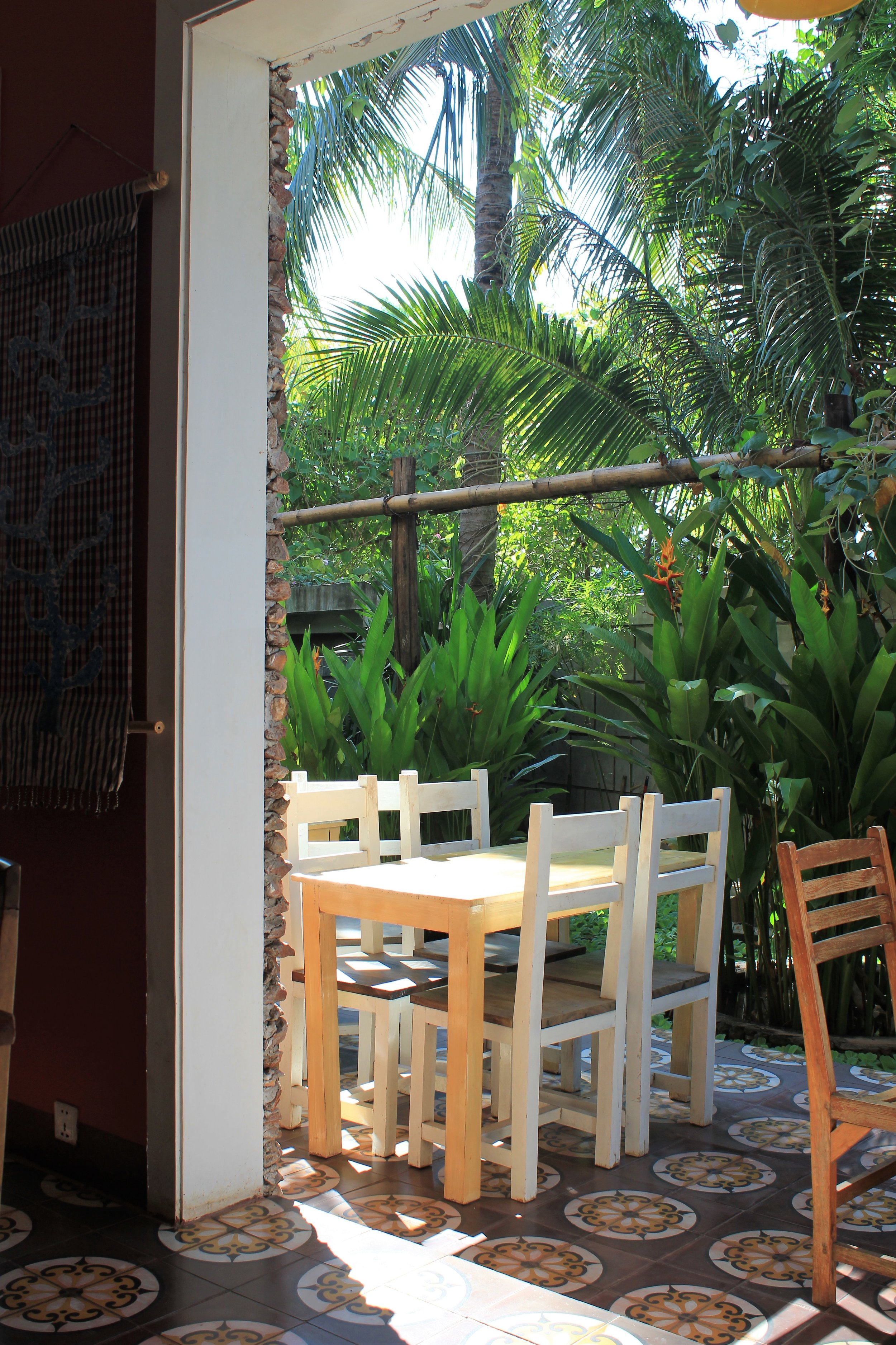 Luxury Accommodations in Siem Reap Cambodia