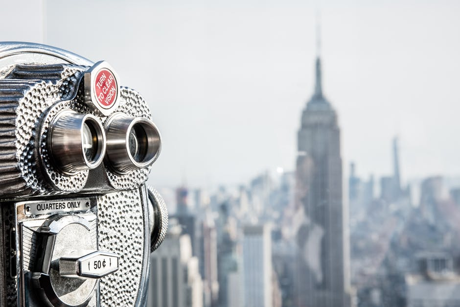 How to Get an Iconic View of the Empire State Building