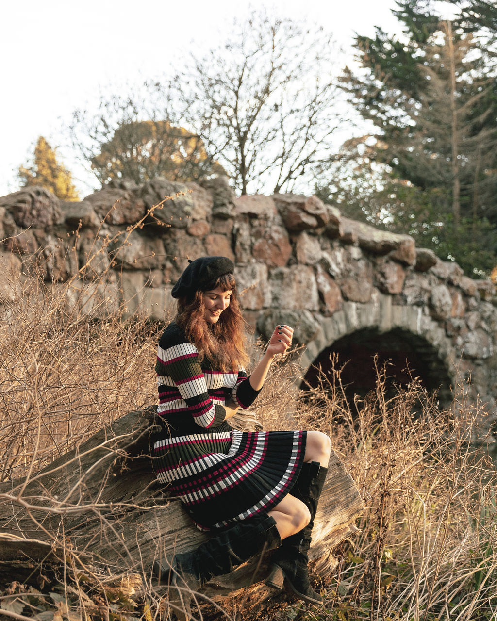 2018 Fall Style and Trends with SF Blogger Que Sera Sahra