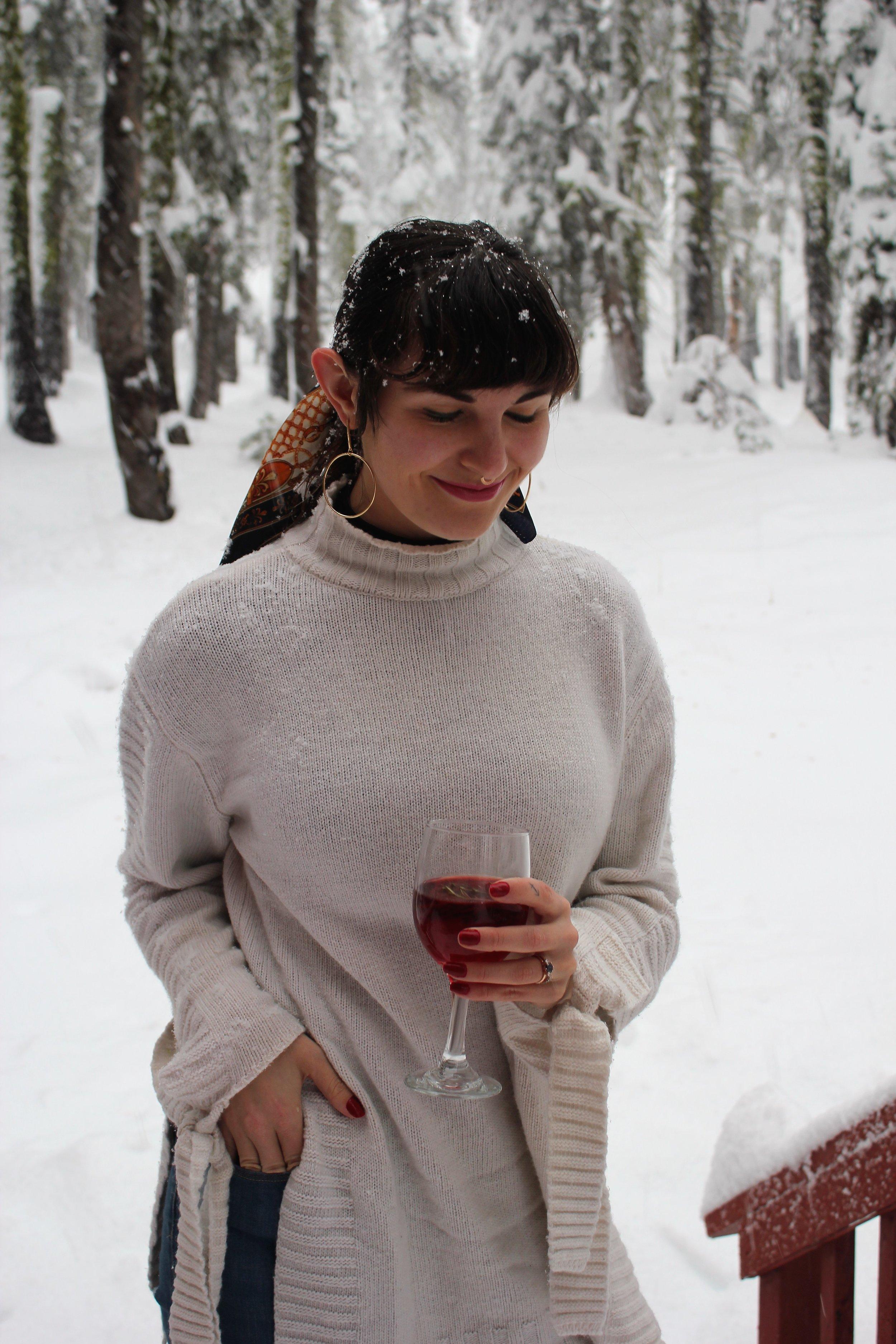 Winter Style Inspiration