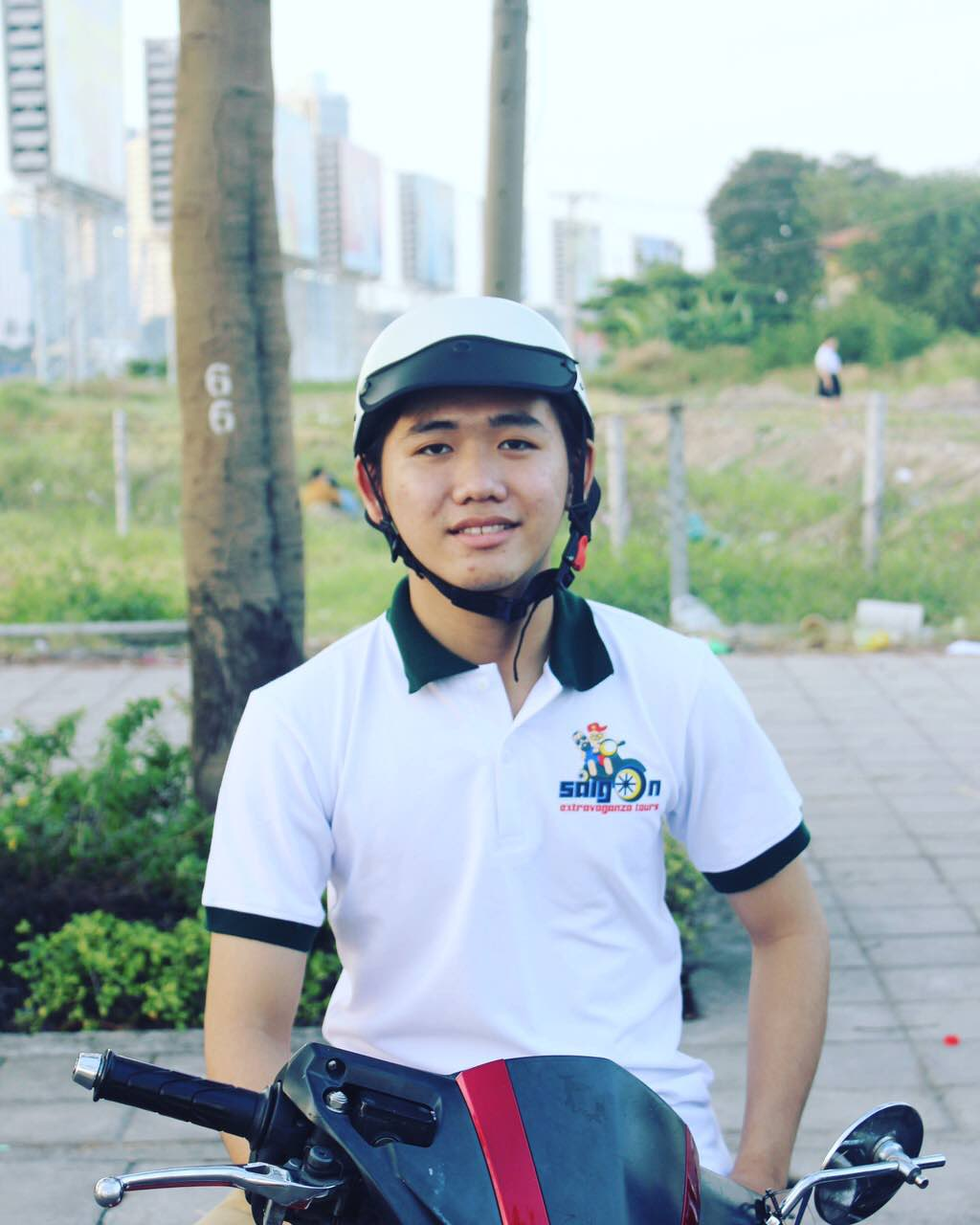 Tour Driver