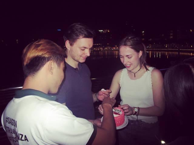 Saigon Private City Tour