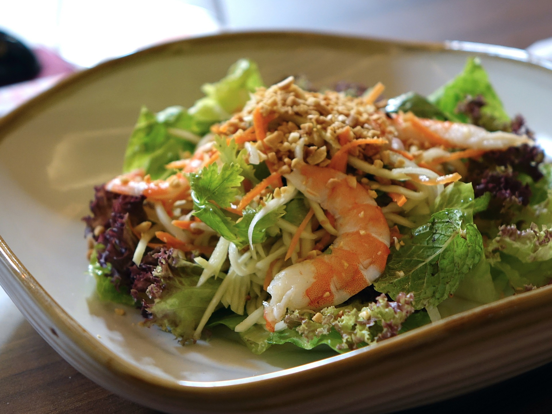 Saigon Streetfood Tour - Prawn Salad.jpg
