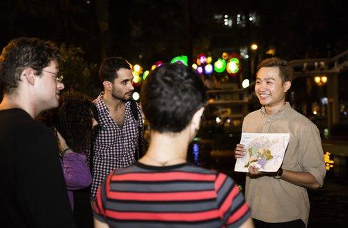 Saigon - Ho Chi Ming City - Street Food Tour - Districts.jpg