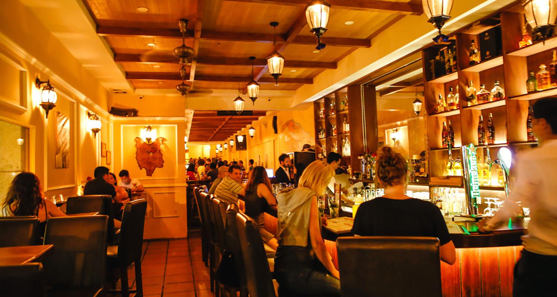 Saigon Happy Hour - Nightlife - Cuba la Casa Del Mojito